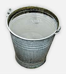 12 litrov vody